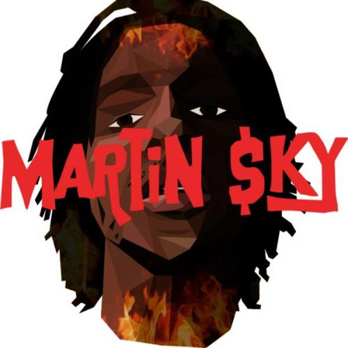 Martin $ky New Wave