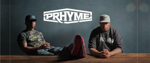 PRhyme 2