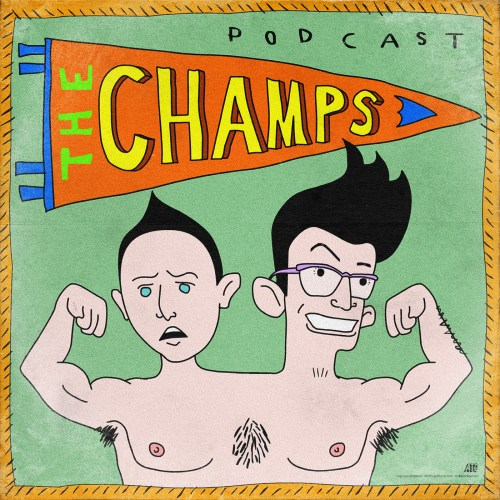 The Champs Podcast