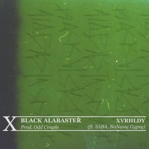 XVRHLDY Black Alabaster