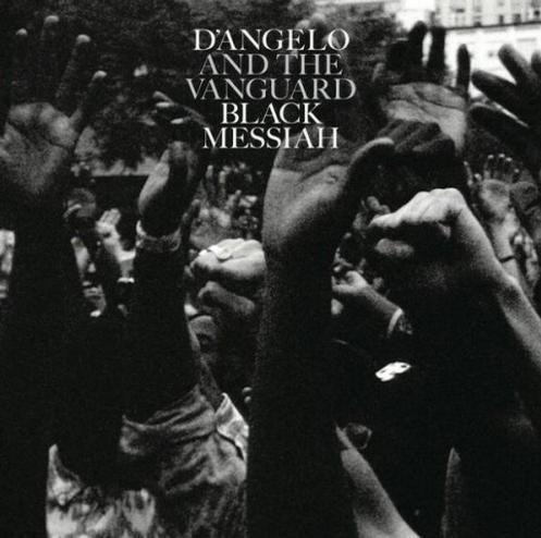 DAngelo and The Vanguard - Black Messiah