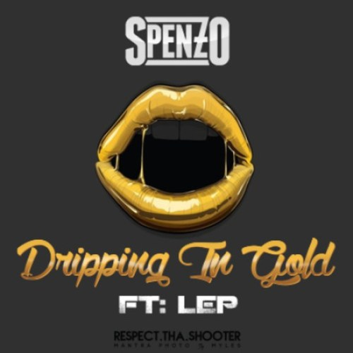 Spenzo Dripping In Gold
