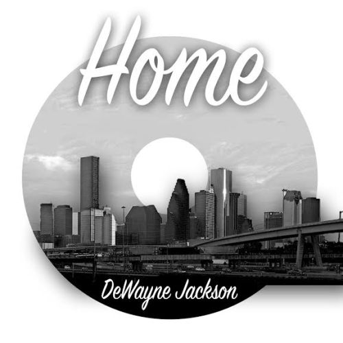 DeWayne Jackson Home