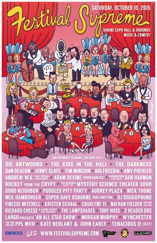 festival supreme 2015