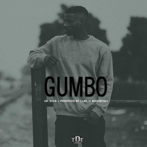 Jay Rock Gumbo