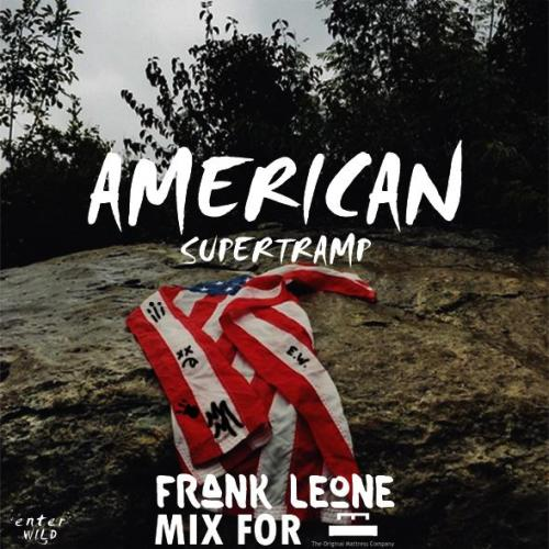 American Supertramp