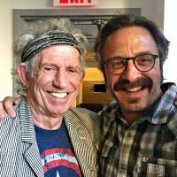 Marc Maron Interviews Keith Richards on the 'WTF Podcast'