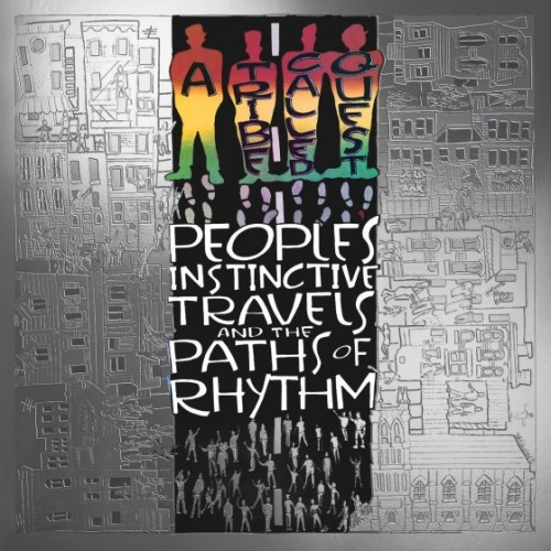 A Tribe Called Quest - Peoples Instinctive Travels