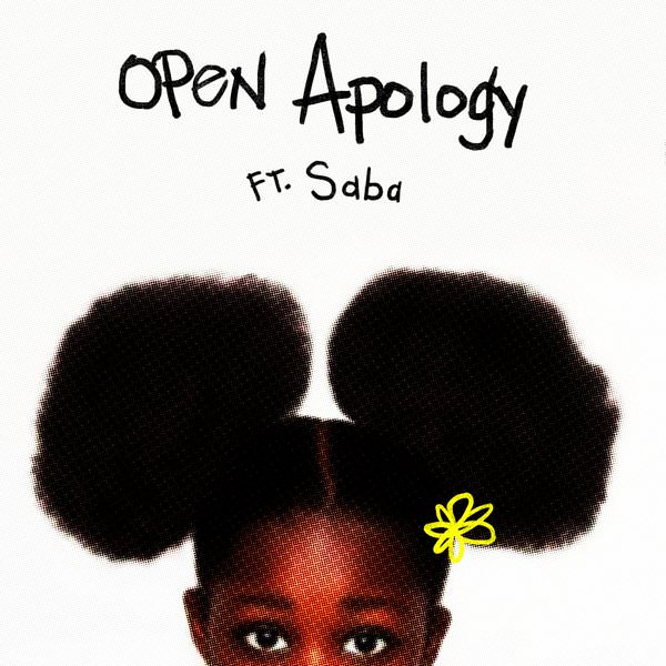 Noname Gypsy feat. Saba - Open Apology