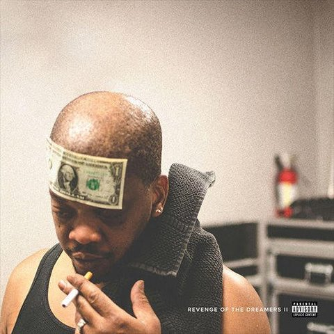 Dreamville Revenge of The Dreamers II