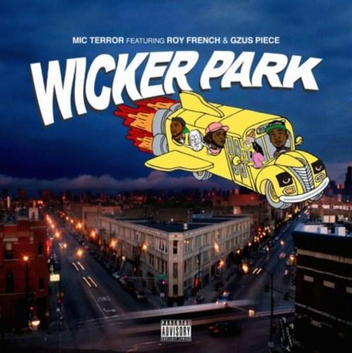 Mic Terror Wicker Park