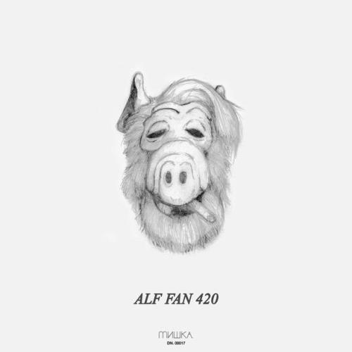 ShowYouSuck Alf Fan 420