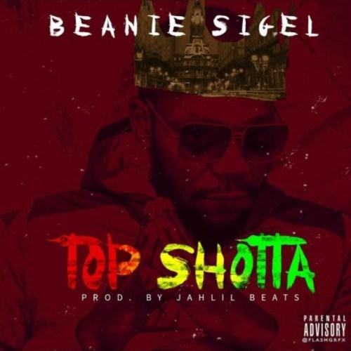 beanie-sigel-top-shotta-cover