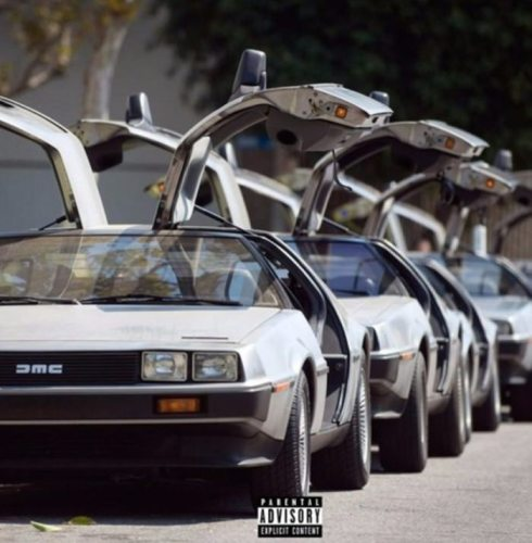 Rockie Fresh Delorean Gang 2.0