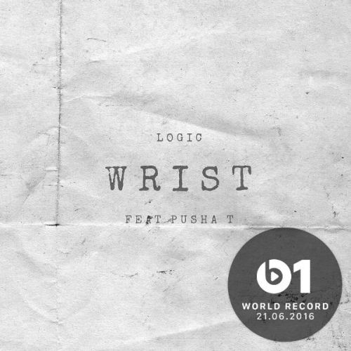 Logic Pusha T Wrist