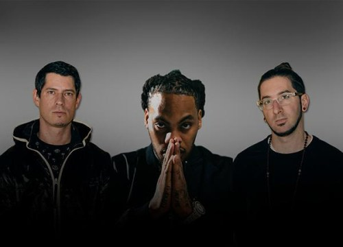 Big Gigantic Waka Flocka Highly Possible