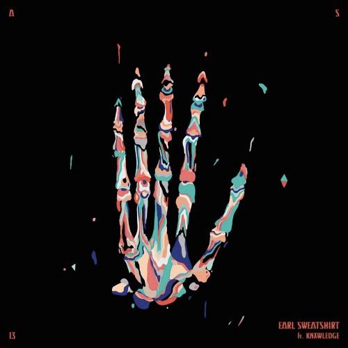 Earl Sweatshirt feat. Knxwledge - Balance