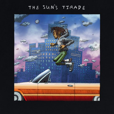 Isaiah Rashad The Suns Tirade