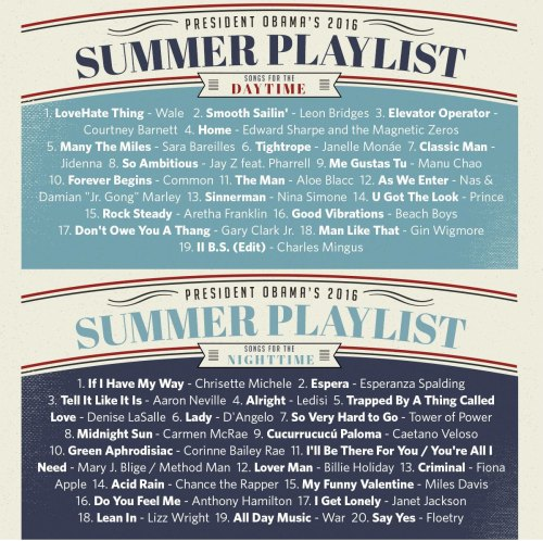 Obama-Summer-Playlist-2016