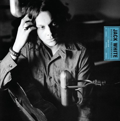 Jack White Acoustic Recordings