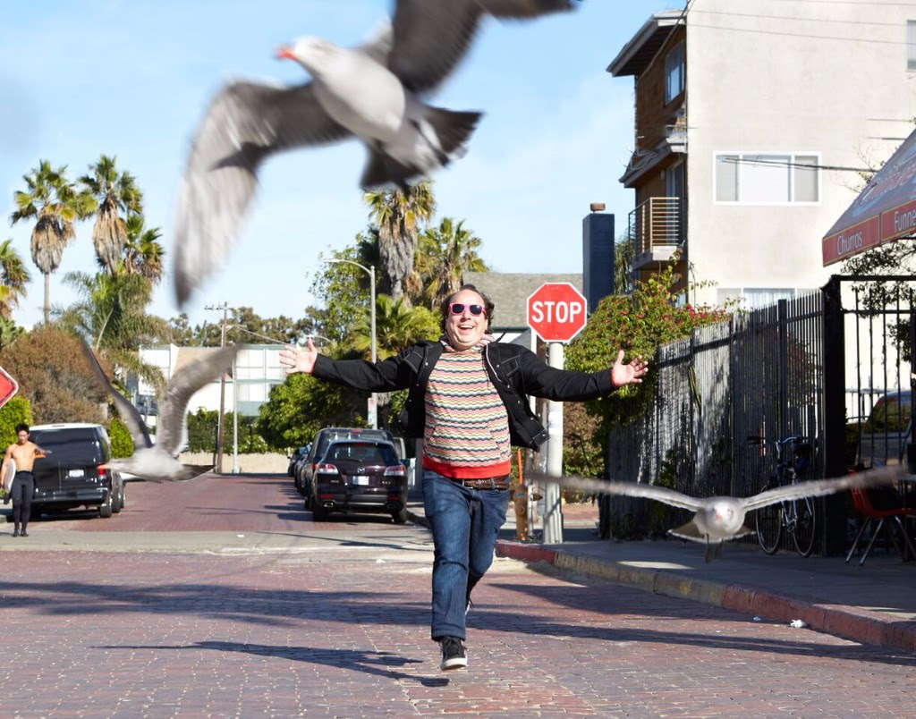 POD Exclusive: Check Out Our Interview with Har Mar Superstar