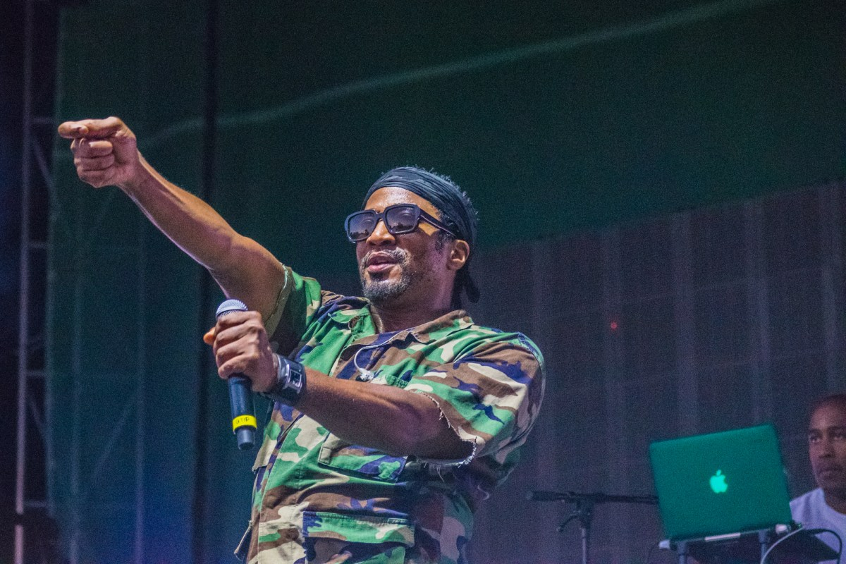 POD Photos: Pitchfork Music Festival 2017 - Day 2 feat. A Tribe Called Quest, Angel Olsen, Mitski, Francis and the Lights