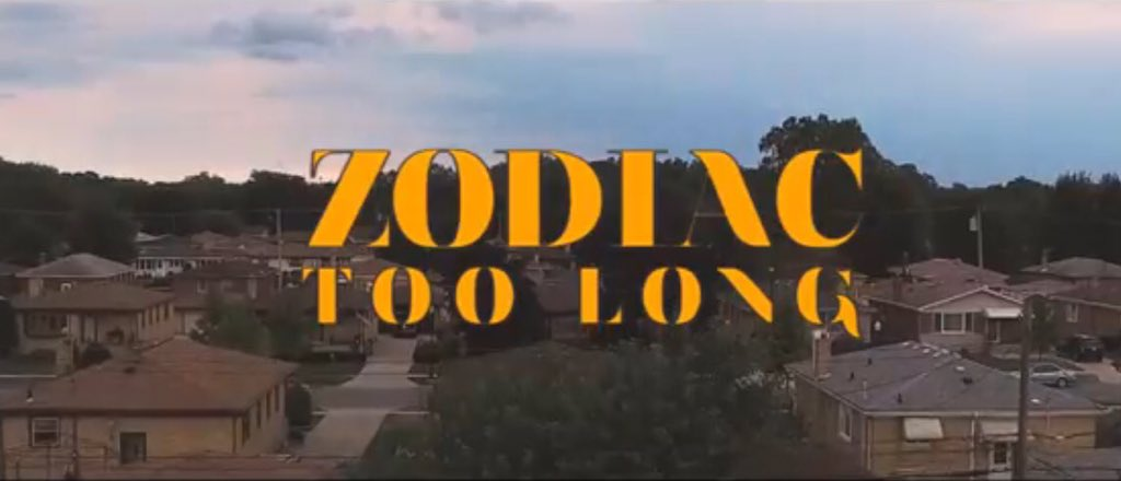 "VIDEO: Zodiac - ""Too Long"""