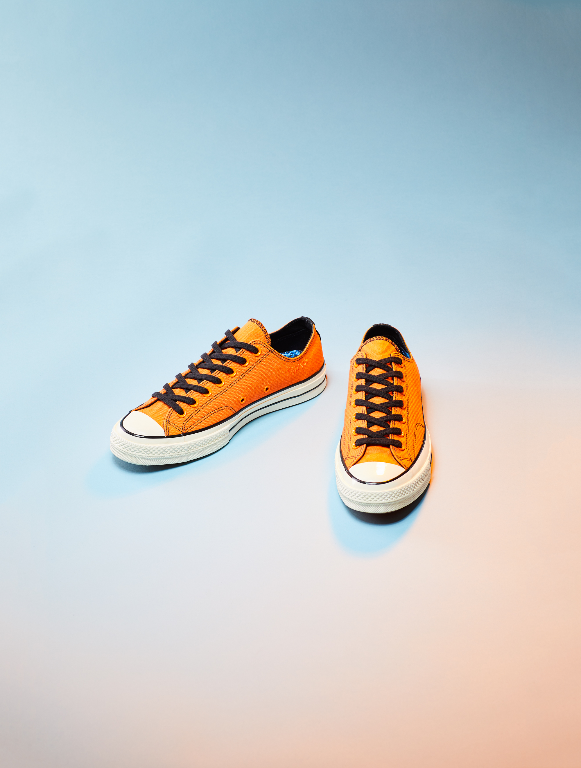 Vince Staples Reveals 'Big Fish Theory' Converse Collab Sneakers | Pursuit  Of Dopeness