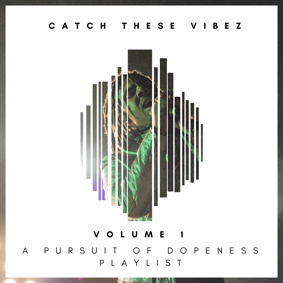 Catch These Vibez: A Pursuit of Dopeness Playlist