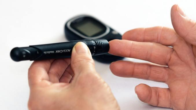 diabetes blood sugar