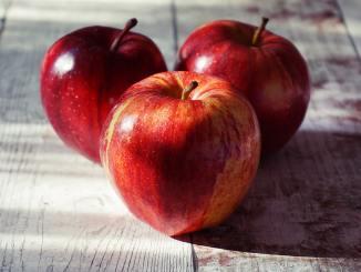 apple cancer prevention