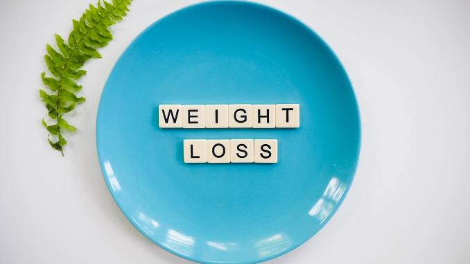 weight loss high protein