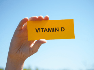 More Evidence Vitamin D Could Help Against COVID-19