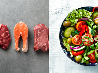 Low-Fat vs. Low-Carb Diets for Weight Loss (1)