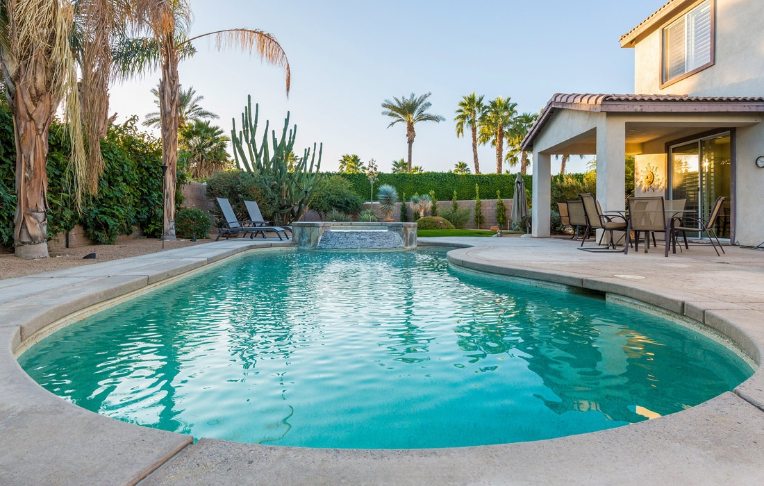 Greta Gallery House Palm Vacation Rentals Indio Valley Air BnB VRBO_27