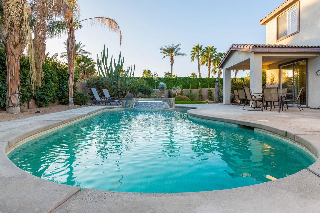 Greta Gallery House Palm Vacation Rentals Indio Valley Air BnB VRBO_27