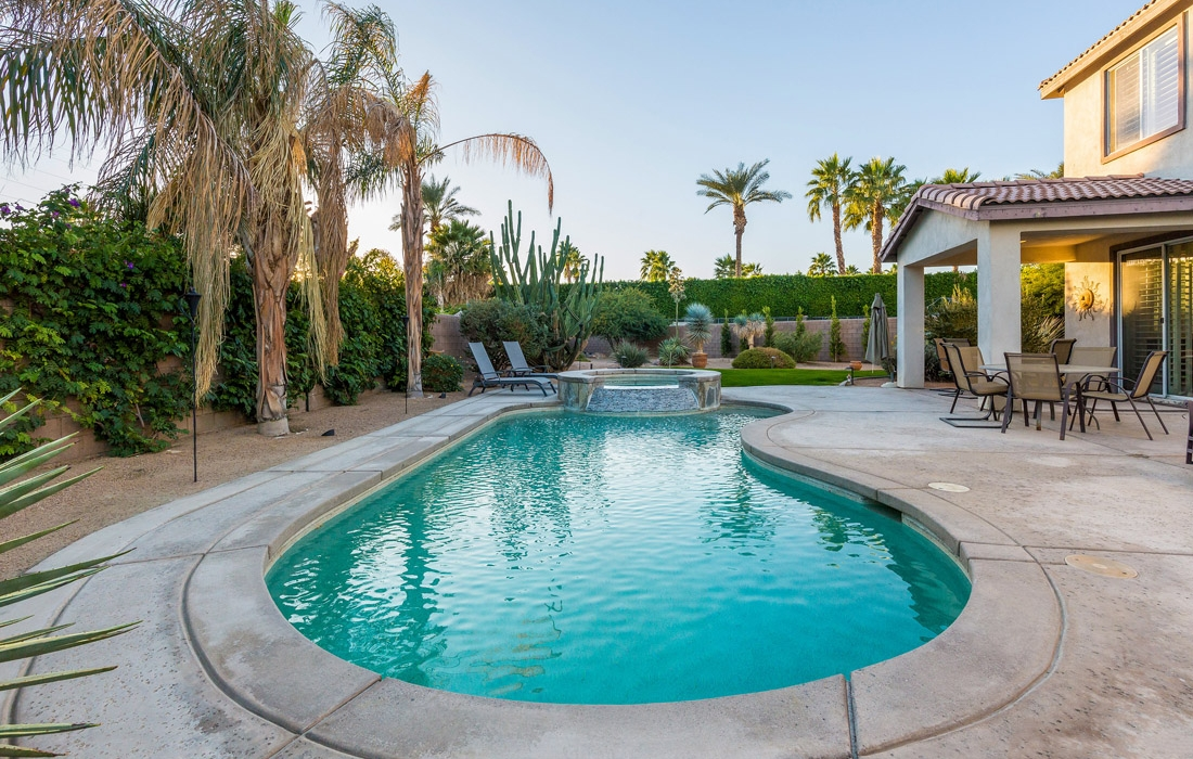 Greta Gallery House Palm Vacation Rentals Indio Valley Air BnB VRBO_28