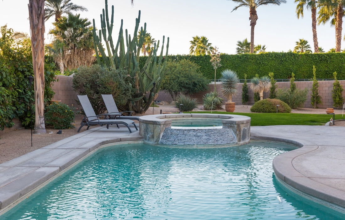Greta Gallery House Palm Vacation Rentals Indio Valley Air BnB VRBO_29