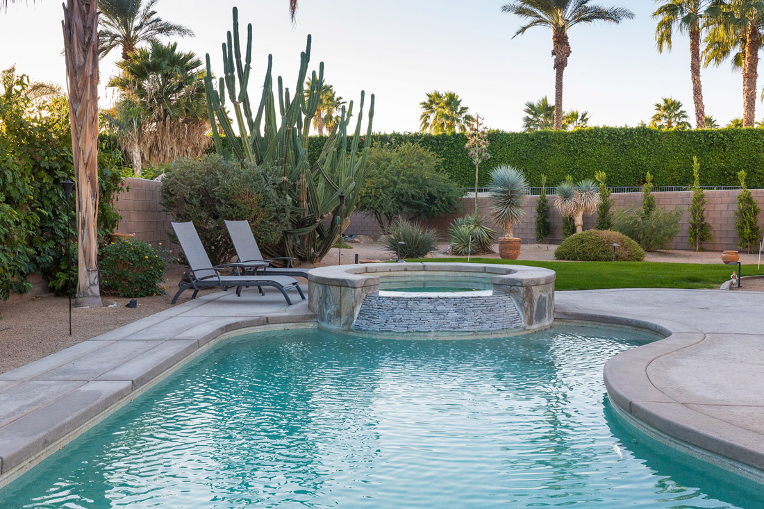 Greta Gallery House Palm Vacation Rentals Indio Valley Air BnB VRBO_29