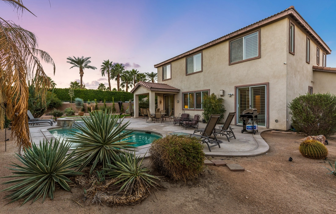 Greta Gallery House Palm Vacation Rentals Indio Valley Air BnB VRBO_30