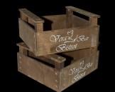 Cassette della frutta vassoio Vera Bistrot