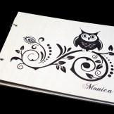 Sketchbook - Block Notes di legno