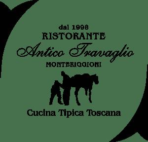 Antico Travaglio Ristorante logo