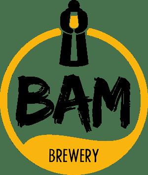 BAM Brewery logo
