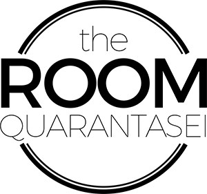 The Room 46 logo
