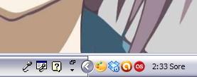 Menambahkan Hal-Hal unik pada Desktop di Windows XP