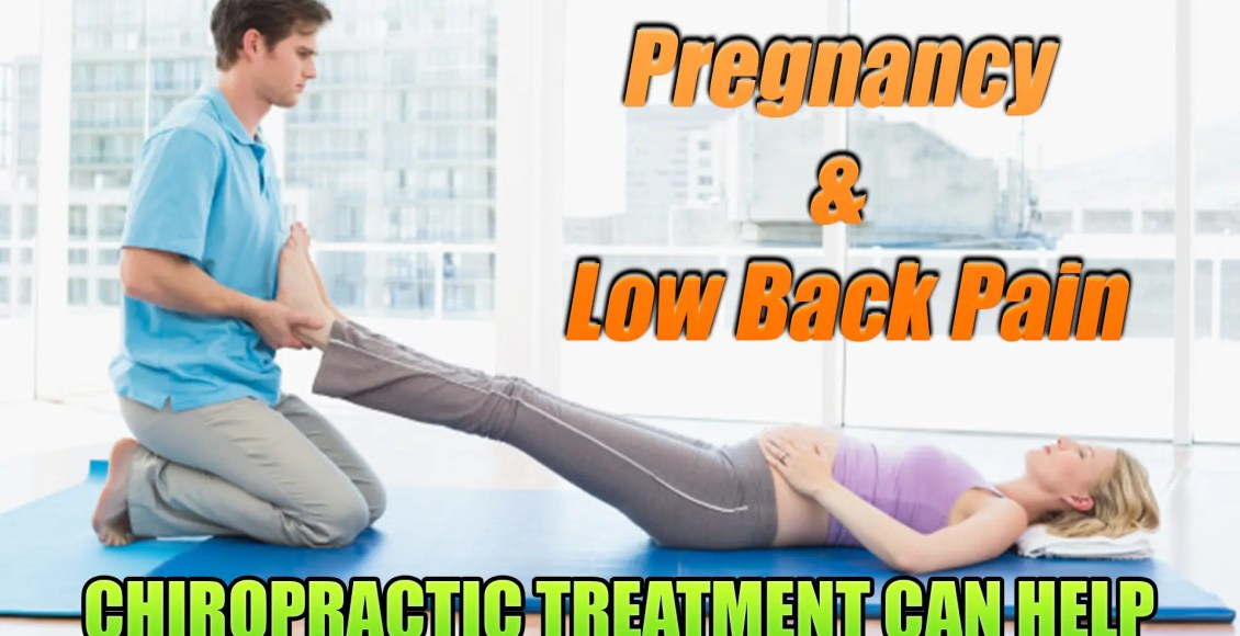 pregnancy low back pain el paso tx.