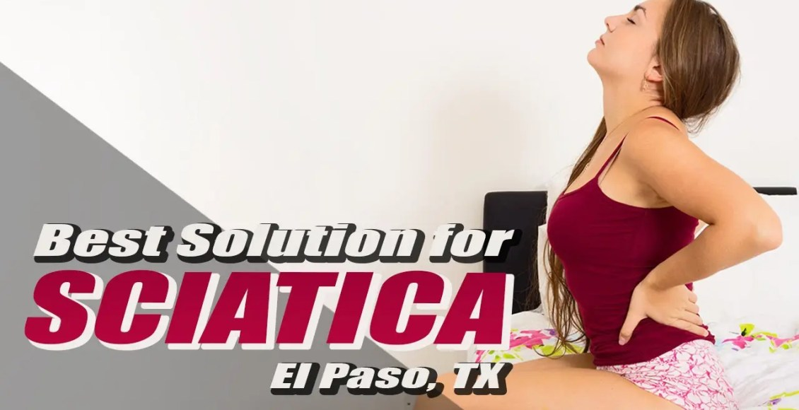 best sciatic pain remedy push as rx chiropractic fitness center el paso tx.