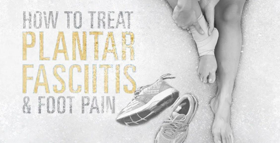 11860 Vista Del Sol Ste. 128 Treat *FOOT PAIN* & Plantar Fasciitis for Whole Body Wellness El Paso, TX.