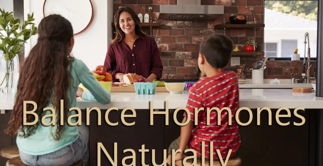 11860 Vista Del Sol, Ste. 128 Balance Hormones Naturally El Paso, Texas